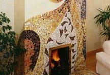 murales mosaico