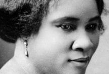 biografía s mujer negras