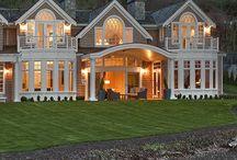 Home Sweet Home. / by Jordan Sullivan