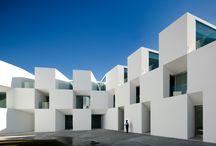 Appartementhäuser / Vom kleinen Mehrfamilienhaus über Mietwohnungen bis Studentenwohnungen