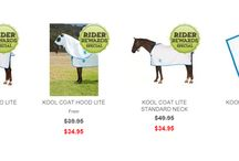 Rider Rewards October 2014 / Amazing products at great prices for October!  Go to www.horseland.com.au