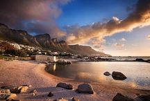 Villas in Cape Town / Luxury villas and apartments with pools in Cape Town