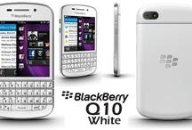 Blackberry Q10 White Deals