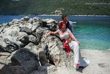 Bruiloft Lefkas