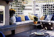 Deck ideas / by Eydie Jones
