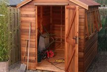 Timber Sheds / Wether your looking for general storage, something a bit more secure or a workshop - our Malvern Timber sheds could be the answer!