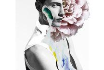 Digital Art & Collage