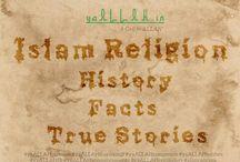 Islam Religion History Facts True Stories / Islam Religion History Stories Muhammad ALLAH Facts Quran Makkah Gibrael PreIslam