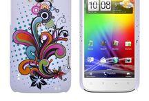 HTC Sensation XL Deksler