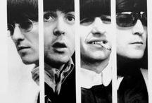 John&Paul&Ringo&George / by Chloe McGuire