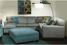 Home Furnishings that I Like / by Heather Hartmann