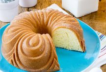 Bolo p Naked Cake
