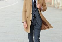 Stylish Men / by Kat Howle