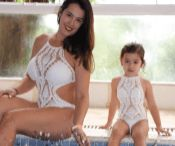 tal mãe e filha