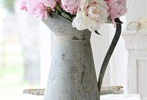 Floral Jug Ideas