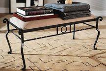 Furniture / by Kim Varady