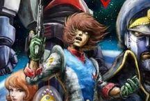 Danguard Ace