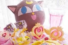 Fiesta Sailor Moon