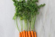Green / Food