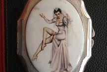 Ballerina Compact