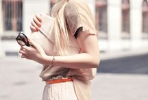 Fashion / by Caroline Grace Stefko