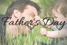 F A T H E R 'S_D A Y / Get great gift ideas for dad and ideas for Father's Day!