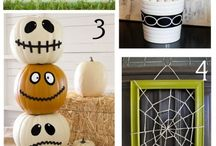Halloween DIY decoration ideas