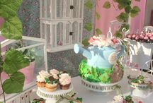Easter or Spring Theme Gala / Fundraising ideas and décor around Easter/Springtime / by Greater Giving
