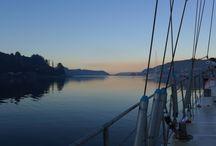 Sailing / Sailing & Ocean Crossings