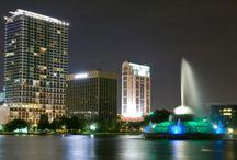 Orlando Area Attractions / by WorldQuest Orlando