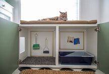 Kattebakkeløsninger