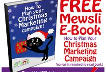 Marketing EBooks / Free Ebooks to help you with your marketing and social media
