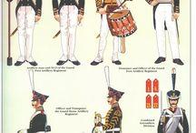 Uniformi Russe