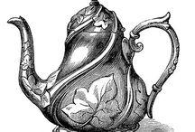 Teapots, Inc.