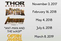 Marvel Obsessed