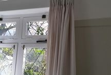 curtain projects
