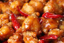 Ching Chong dinners
