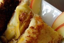 Food Recipes - Snacks