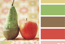 Color Combinations / by Your Stamping Teacher