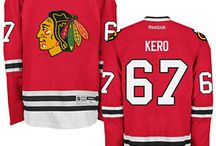 Chicago Blackhawks Kid's Gear / Raise them up right with our large selection of children's Blackhawks gear