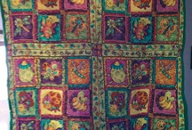 Quilts by Carol / by Virginia Ripple