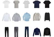 Male Fashion