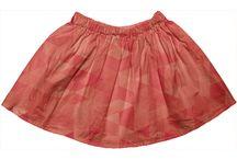 Little girls designers Skirts