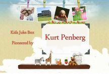 Kids music box / by Kurt Penberg