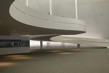 """archi - Oscar Niemeyer / """"L'architettura è un pretesto. Importante è la vita, importante è l'uomo!"""" Oscar Niemeyer"""