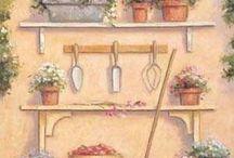 картинки для чайных домиков