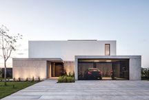 Minimalism (architecture)
