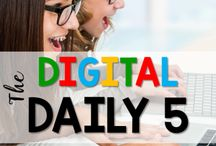 Daily 5 middle school