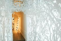 Interior Space + Interior Arhitecture