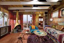 Evan's Apartment
